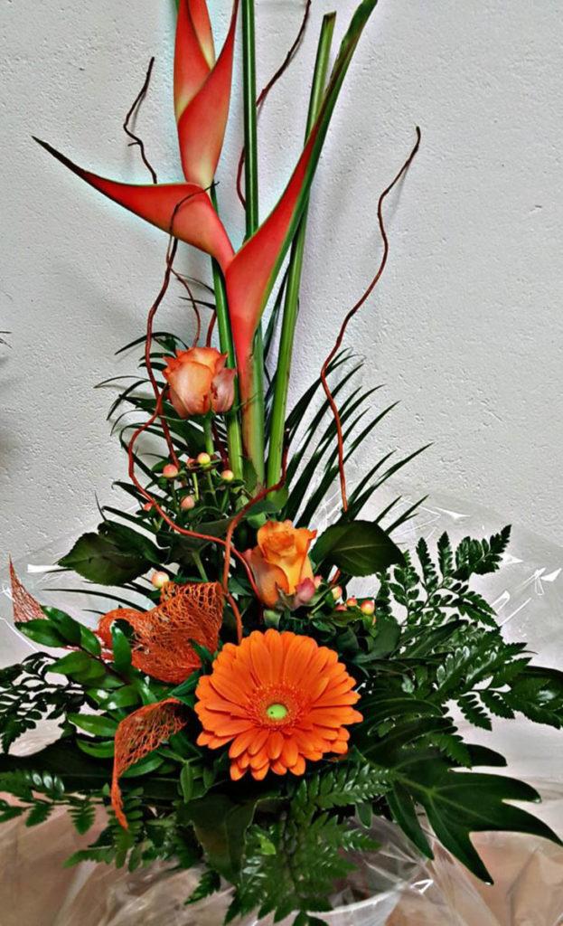Strauß - Blumenparadies Schulze Bernburg