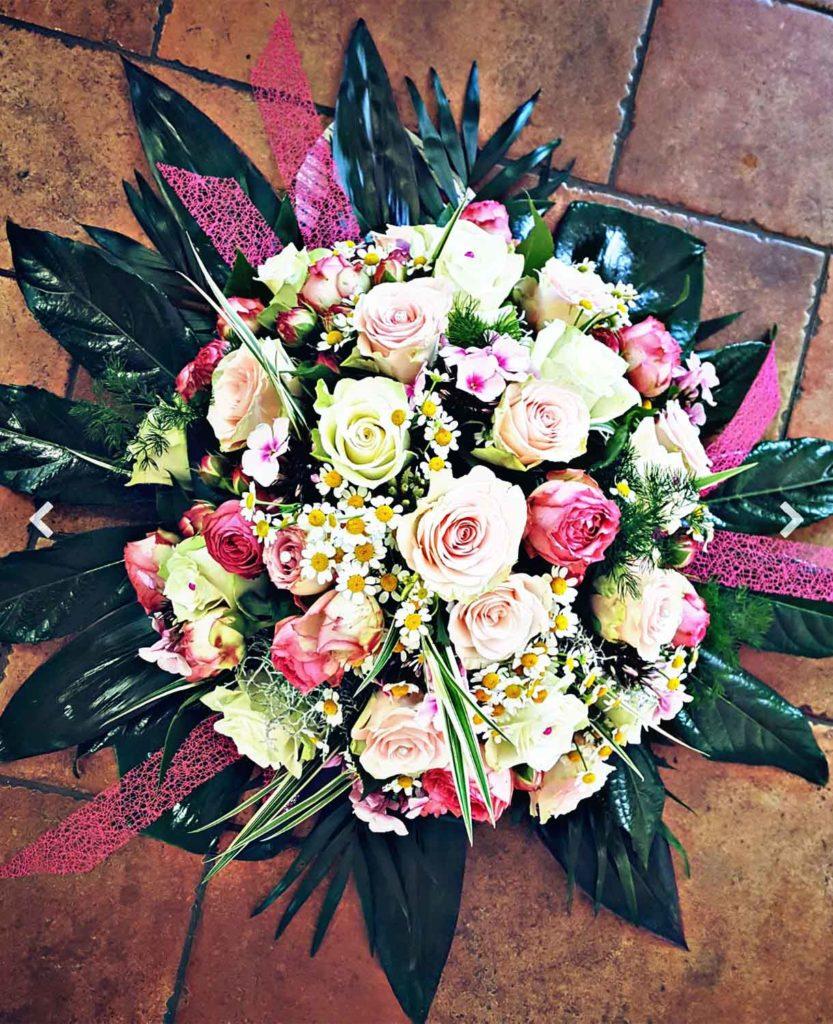 Autoschmuck - Blumenparadies Schulze Bernburg
